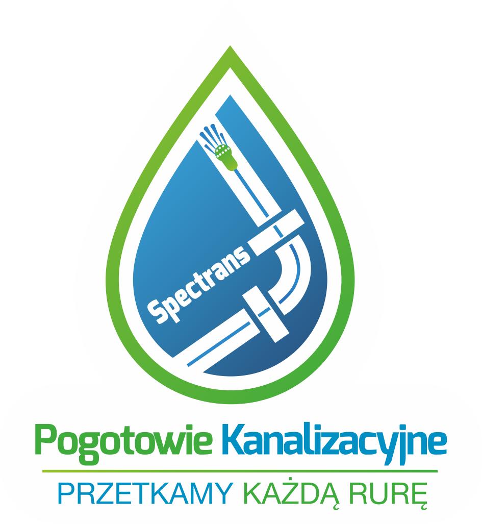 Logo firmy SpecTrans